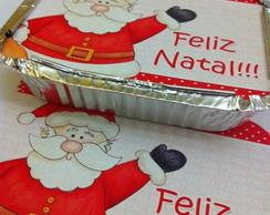 Marmitinha - Natal