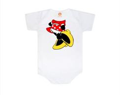 Body ou Camiseta Minnie