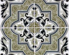 Azulejo Adesivo : AZ209