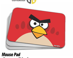 Mouse Pad - Angry Birds