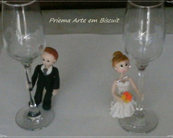 Ta�as personalizadas de casamento