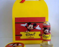 Kit Personalizados do Mickey