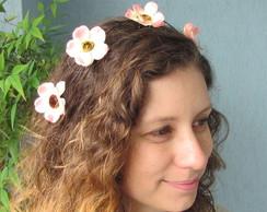 Coroa Flores de Mel