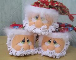 Apostila Porta Panetone de EVA Noel