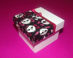 Caixa para lembrancinha Monster High