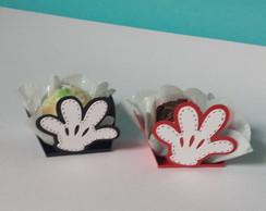 Forminha Mickey - Hand
