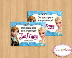 Tag Frozen