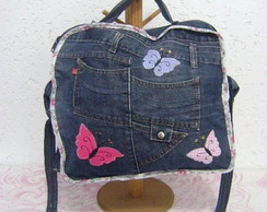 Bolsa patch aplique