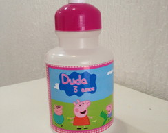 Squeeze peppa pig