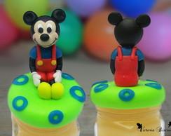 Lembrancinhas de anivers�rio - Mickey