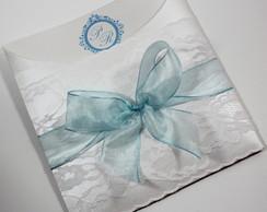 Convites Canoa / Luxo