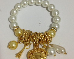 Bracelet Pearl Fashion