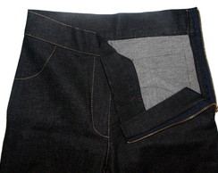Cal�a Jeans Inclusiva