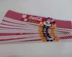 R�tulos Para Coca Cola Minnie