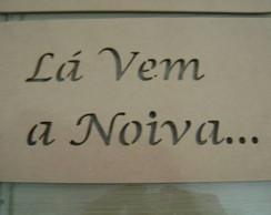 PLACA RETA VAZADA