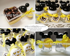 C�PIA PROIBIDA turma do MICKEY