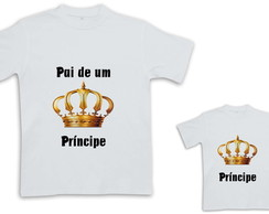 Kit tal pai, tal filho principe