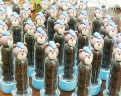 Tubetes Urso Azul