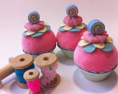 Cupcake Candy Color