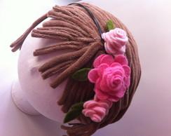 Tiara Roses Pop-Up