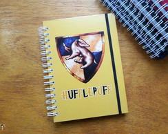 Cadernos Harry Potter Lufa Lufa