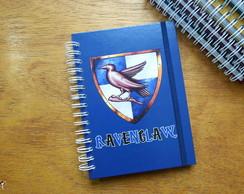 Cadernos Harry Potter Corvinal