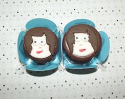 Mini p�o de mel peixonauta e Marina