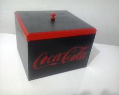 Caixa Porta Gelo 2