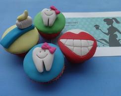 Cupcake Dentista