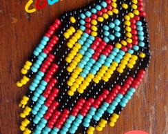 Maxi Brinco Colors