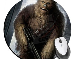 MOUSE PAD CHEWBACCA