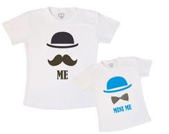 Kit Me, Mini Me, Pai e Filho