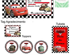 Kit digital Carros