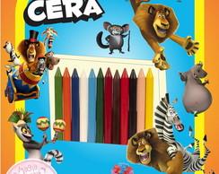 Giz de Cera - Madagascar