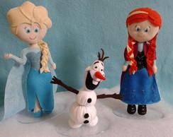 Conjunto Frozen