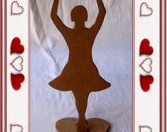 Bailarina de mesa (30unidades)