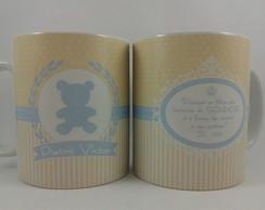 Caneca de Porcelana - MT0565