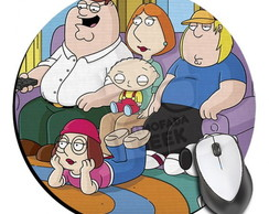 MOUSE PAD FAMILY GUY