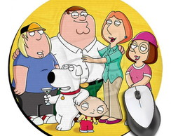 MOUSE PAD FAMILY GUY 2