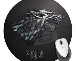 MOUSE PAD GAME OF THRONES STARK