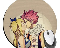 MOUSE PAD FAIRY TAIL KISS