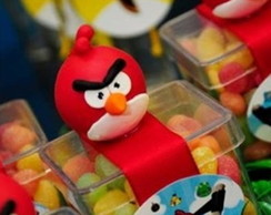 Angry Birds - cubo
