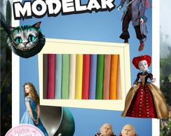 Massa de Modelar - Alice Filme