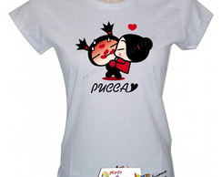 Baby Look Pucca