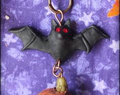 Bat and Jack 'o