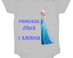 Personalizado Frozen