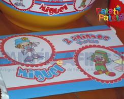 Patati Patat� - Papelaria Personalizada