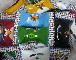 Bala Angry Birds (UNIDADE)