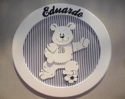 Enfeite de Maternidade Urso