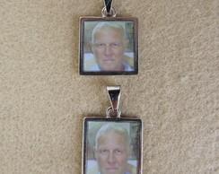 Duo Medalhas personalizadas